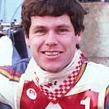 Larry Ross – Speedway Legend