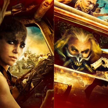 Mad Max Fury Road – Movie Review
