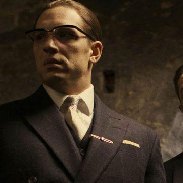Legend – Movie Review