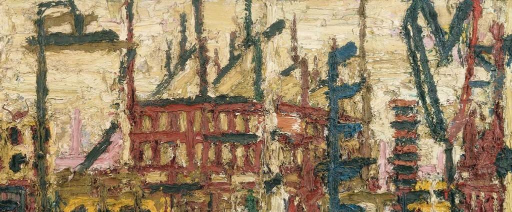 Frank-Auerbach-Tate-Britain