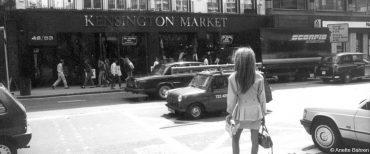 Kensington and Kate Bush Associated Stories