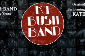 The KT Bush Band – 2017 Updates: Website & Social