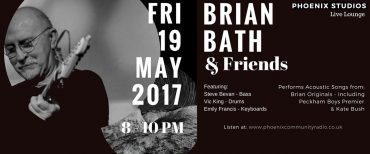 Live Performance: Phoenix Radio – 19 May