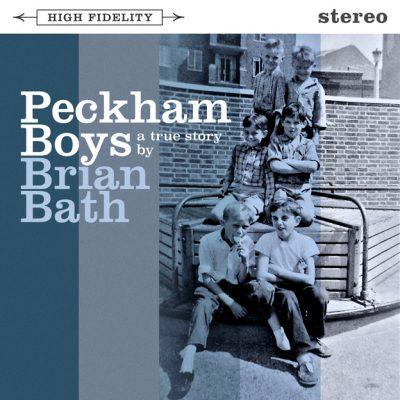 'Peckham Boys' Album CD
