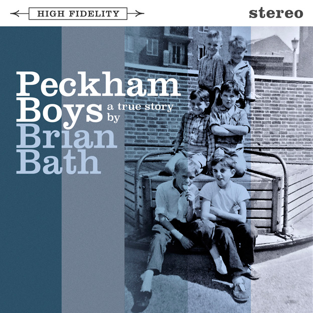 Peckham Boys CD - Shop Now